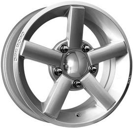 КиК Титан Азия-Авто (КС231) ауди 6.5x16 5x139.7 98.5 ET40