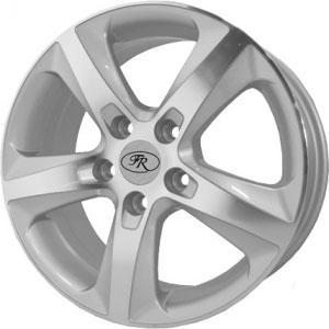 6.5x16 5x105 56.6 ET39  (217) S Opel Astra