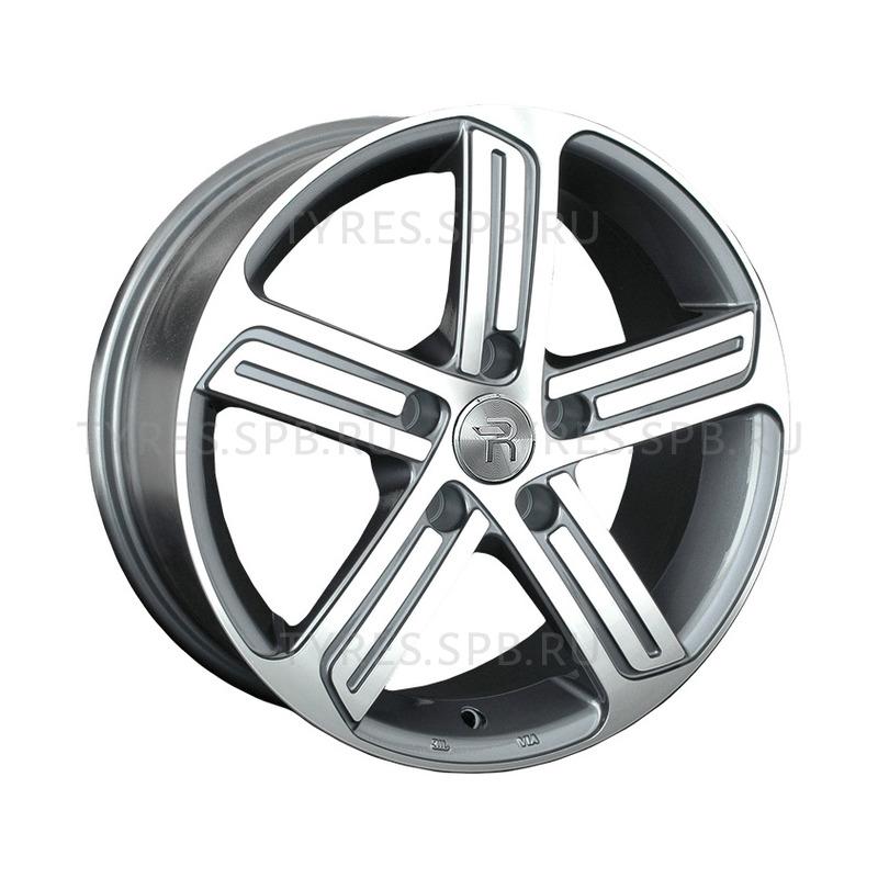 Реплика (LS) VW177 6.5x16 5x112 57.1 ET46