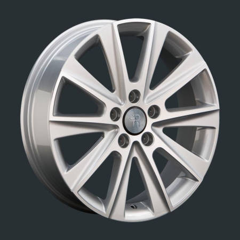 Диски Реплика (LS) VW28 6.5x16 5x112 57.1 ET33 в Спб
