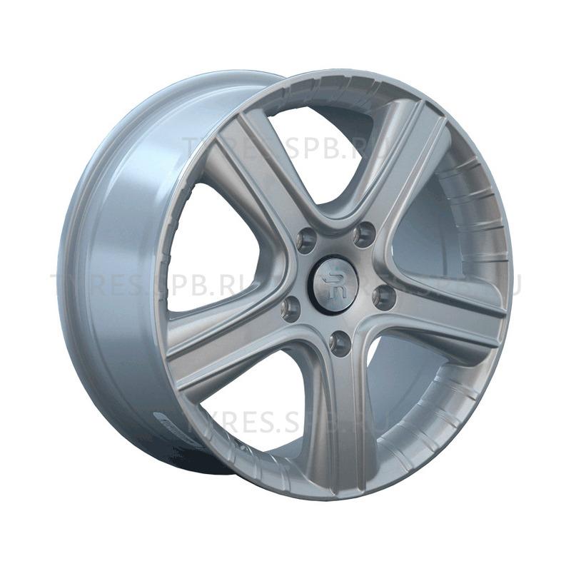 Диски Реплика (LS) VW32 6.5x16 5x120 65.1 ET51 в Спб