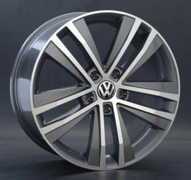 Реплика (LS) VW44 6.5x16 5x112 57.1 ET46