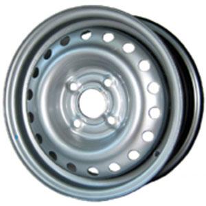 Стальные диски Евродиск 54J47H 5.5x15 5x114.3 67.1 ET47