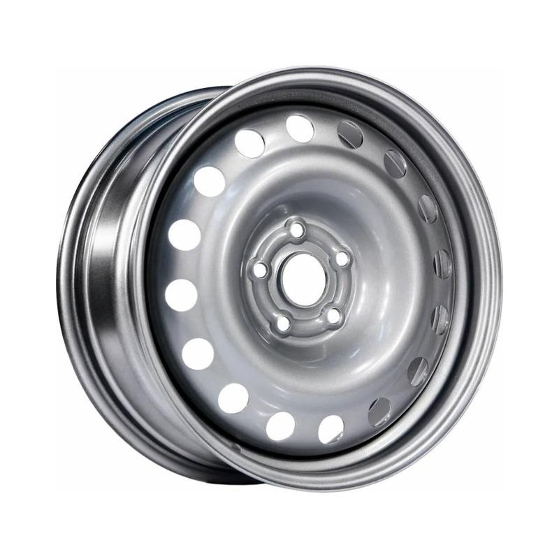 Стальные диски Кременчуг 5.5x13 4x100 56.6 ET49
