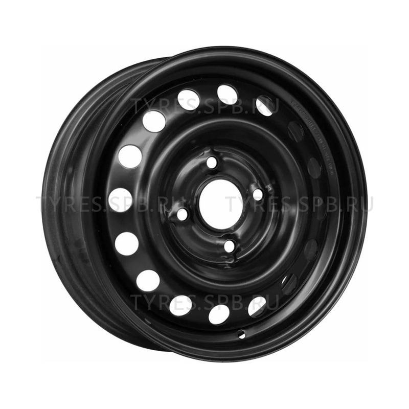 Стальные диски Honda 42700-SMG-G01 6.5x16 5x114.3 64.1 ET55
