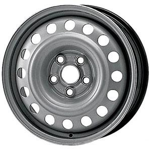 Стальные диски Magnetto 15000 6x15 4x100 54 ET48