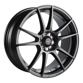 Advanti ML525L 6.5x15 4x100 73.1 ET38