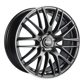 Advanti MM579 7.5x17 5x127 108.2 ET45