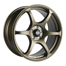 Advanti MM582 8x18 5x114.3 67.1 ET40