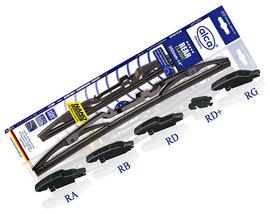 Щетка стеклоочистителя Alca Rear(задняя) 350mm/14