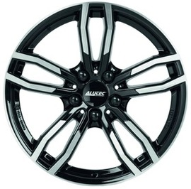 Alutec Drive 8x17 5x120 72.6 ET30