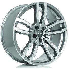 Alutec Drive silver 8x17 5x120 72.6 ET30