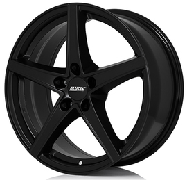 Alutec Raptr black matt 7.5x17 5x108 70.1 ET45