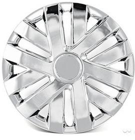 """Колпаки колесные Autoprofi 14"""" WC-1145 chrome 4шт."""