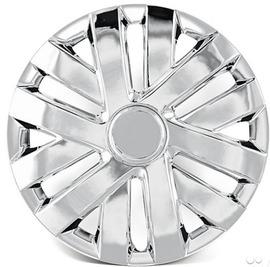 """Колпаки колесные Autoprofi 16"""" WC-1145 chrome 4шт."""