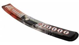 Щетка стеклоочистителя AVS Multi-Cap 5в1 430mm/17