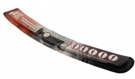 Щетка стеклоочистителя AVS Multi-Cap 5в1 450mm/18