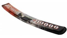 Щетка стеклоочистителя AVS Multi-Cap 5в1 580mm/23