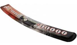 Щетка стеклоочистителя AVS Multi-Cap 5в1 700mm/28