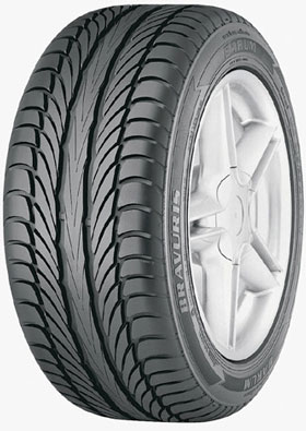 215/55 R16 Barum Bravuris 93H Вид 0