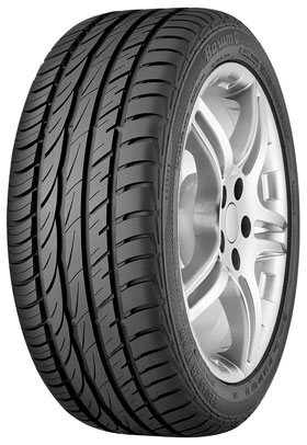 195/60 R15 Barum Bravuris 2 88H Вид 1