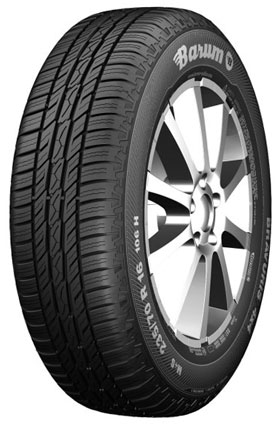 255/65 R16 Barum Bravuris 4x4 109H Вид 1