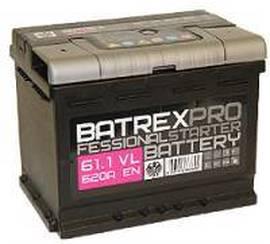 Batrex PRO 278x175x190