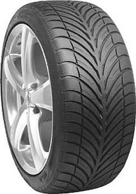 BfGoodrich G-Force Profiler 235/60 R16