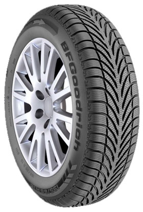 BfGoodrich G-Force Winter 235/45 R17