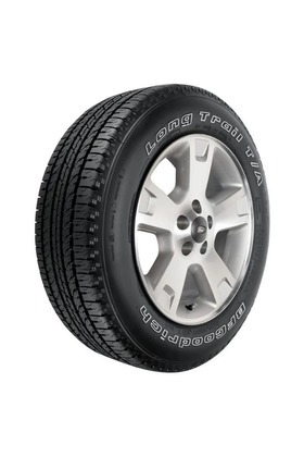 BfGoodrich Long Trail T/A Tour 255/65 R16