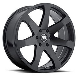 Black Rhino Wheels Mozambique Matte Black 8.5x20 5x150 110.1 ET25