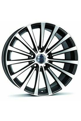 Borbet BLX black polished matt 8.5x19 5x120 72.5 ET30