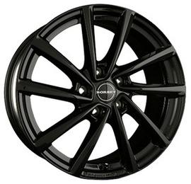 Borbet V Black Glossy 7x16 5x112 66.5 ET48