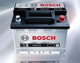 Bosch S3 278x175x190