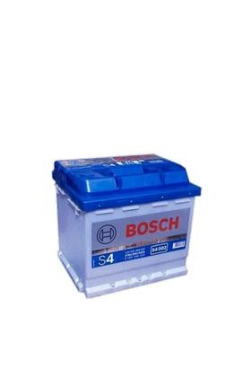Bosch S4 тонкие клеммы