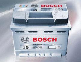 Bosch S5 207x175x190