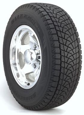 Bridgestone Blizzak DM-Z3 285/75 R16