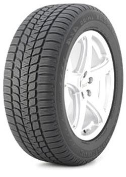 Bridgestone Blizzak LM-25 225/50 R17