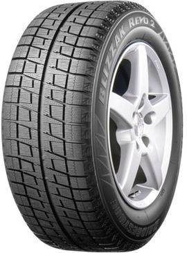 Bridgestone Blizzak Revo 2 215/60 R17