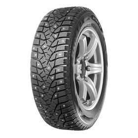 Bridgestone Blizzak Spike-02 SUV 245/55 R19