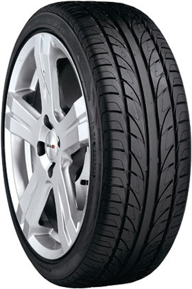 Bridgestone MY-01 215/45 R17