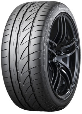 Bridgestone Potenza RE002 Adrenalin 195/55 R15