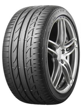 Bridgestone Potenza S001 245/35 R18