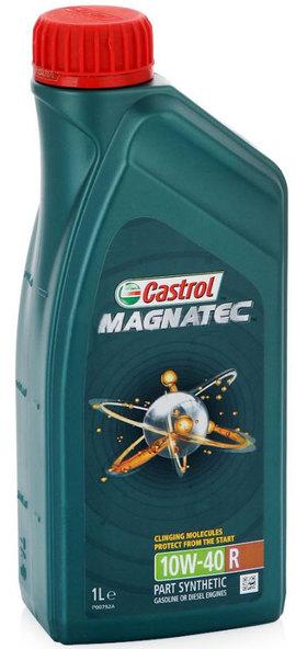 Castrol Magnatec 10W-40 R 1lt ����� ��������