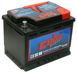 Cobat Energy 6��-90.0 780A