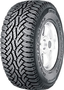 Continental ContiCrossContact AT 205/70 R15