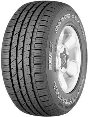 Continental ContiCrossContact LX 255/65 R17