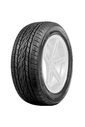 Continental ContiCrossContact LX 20 255/55 R20