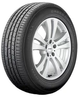 Continental ContiCrossContact LX Sport 255/55 R18
