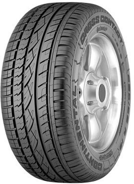 Continental ContiCrossContact UHP 225/55 R18